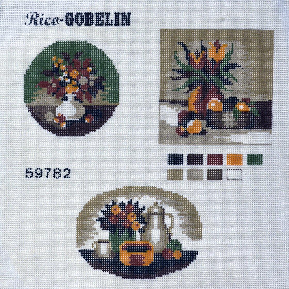 Rice-Gobelin Miniatures:  NEE