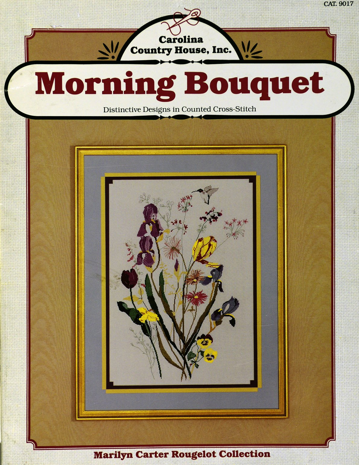 Morning Bouquet:  BF