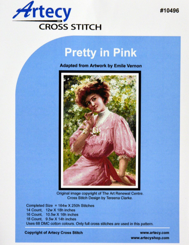 Pretty in Pink:  ACY