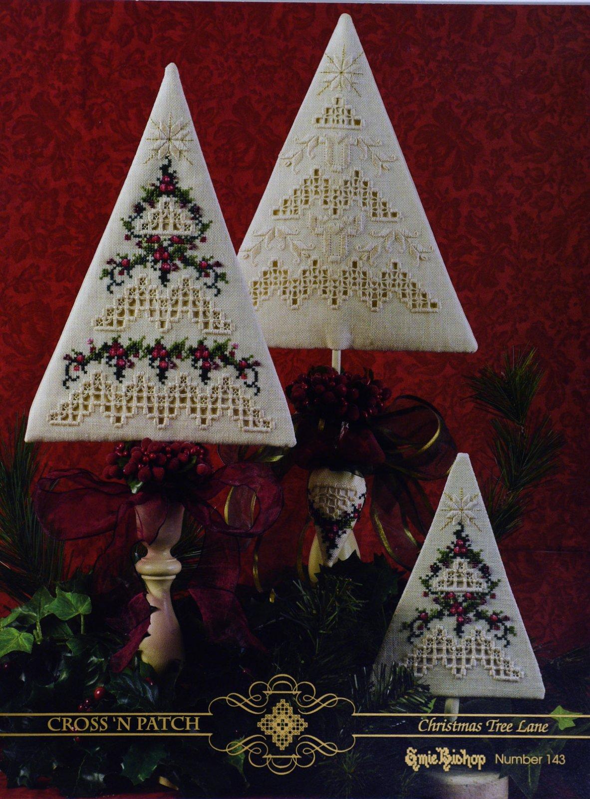 Christmas Tree Lane:  CNP