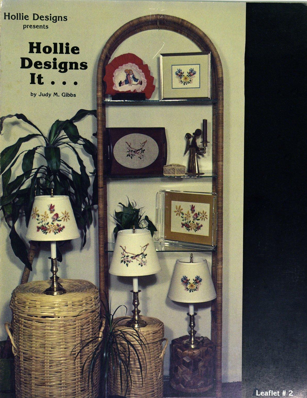 Hollie Designs It:  BF