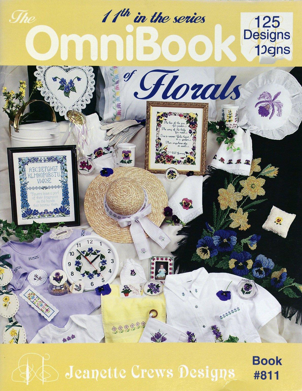 OmniBook of Florals:  BF