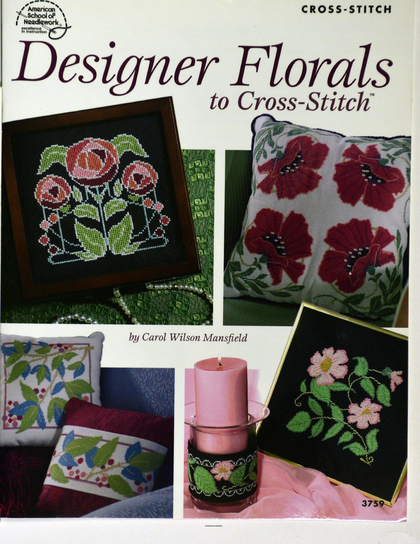 Designer Florals:  BF