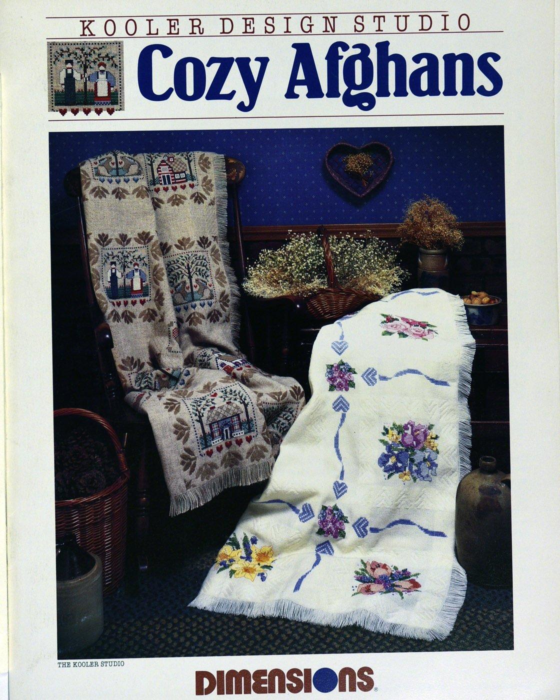 Cozy Afghans:  HOU