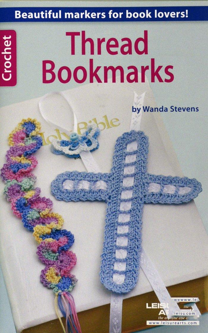 Thread Bookmarks:  CRO