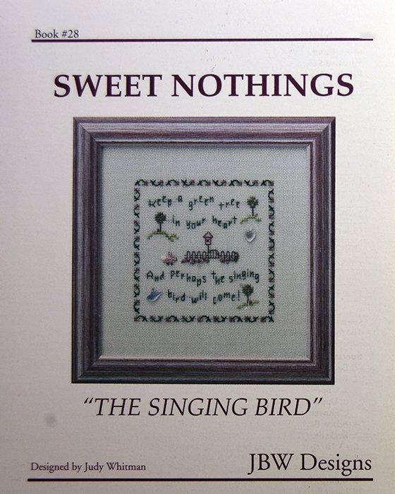 The Singing Bird  JBW