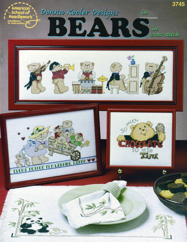 Bears:  TB