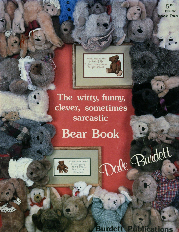 Bear Book:  TB