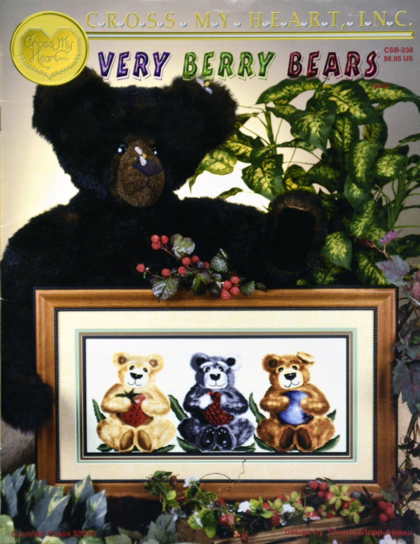 Very Berry Bears:  TB