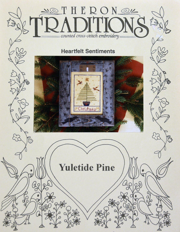 Yuletide Pine
