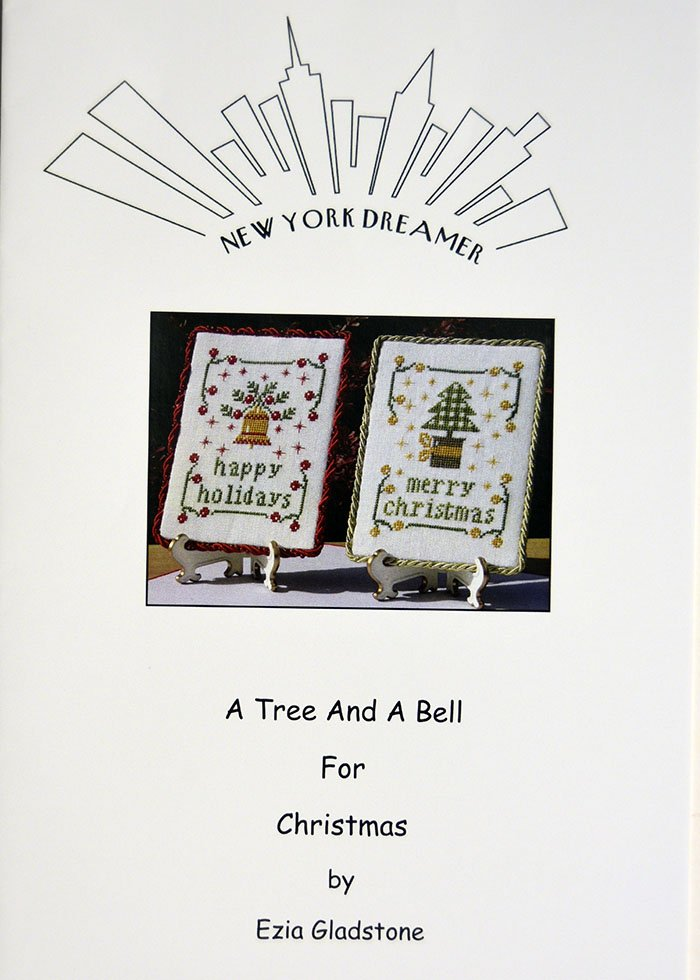 A Tree and a Bell for Christmas