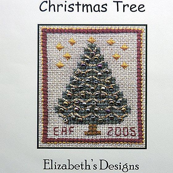 Christmas Tree:  CHR