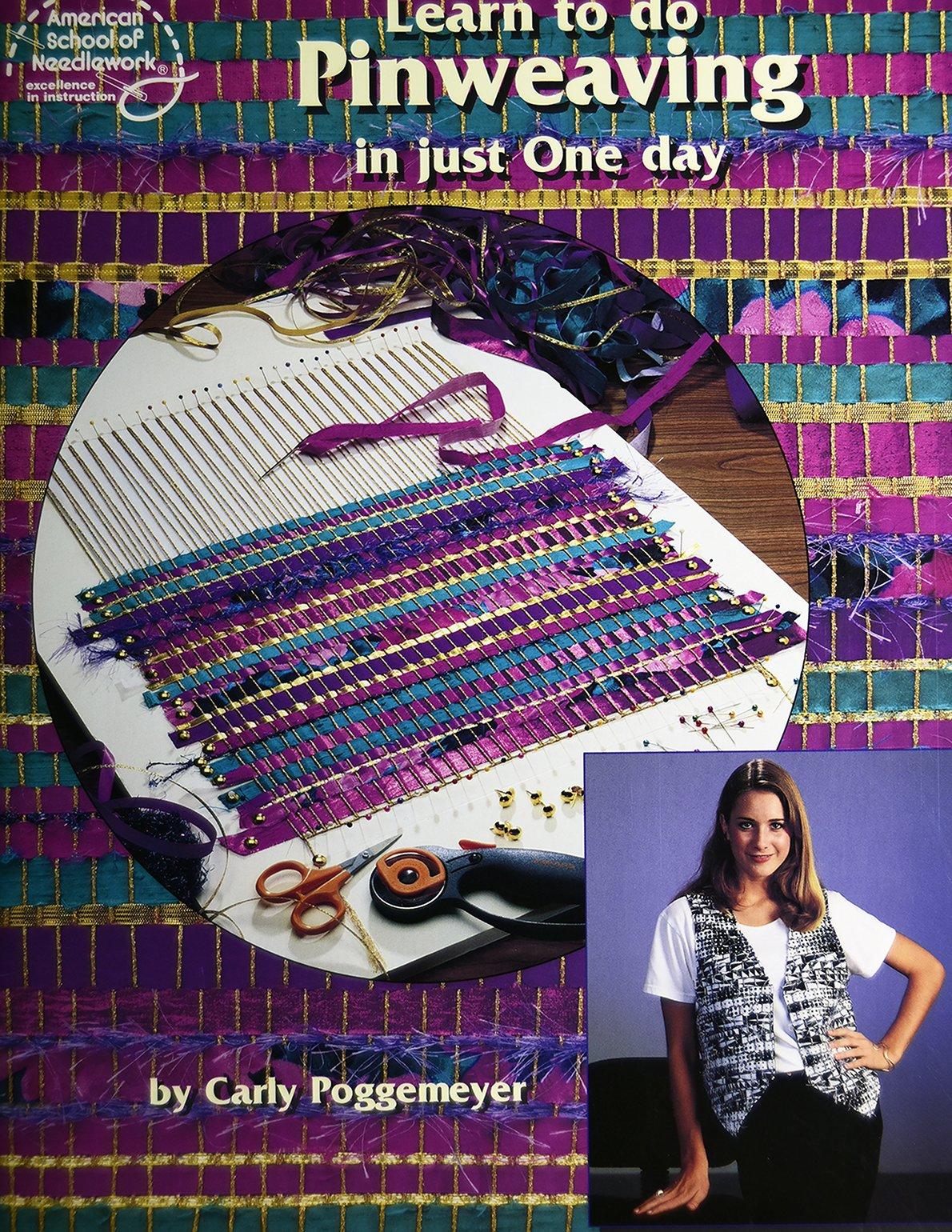 Pinweaving in just One Day