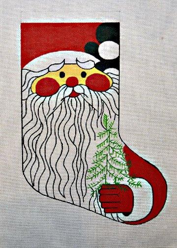 Santa Sock:  NEE