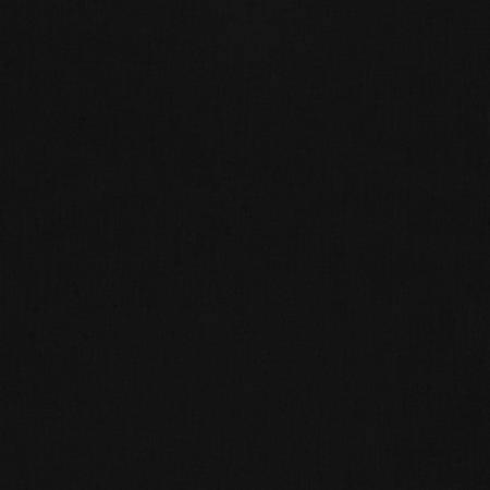 Black Kona Cotton 44/45
