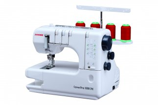 CoverPro 1000CPX Cover Stitch Machine