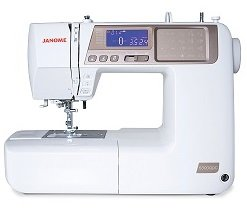 Janome 5300QDC