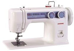 Janome 712T Treadle Machine