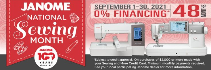 Special Synchrony Financing
