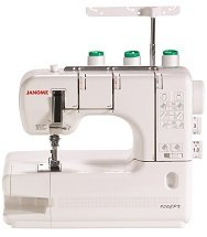 CoverPro 900CPX Cover Stitch Machine