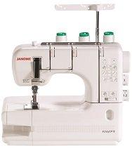 CoverPro 900CPX Cover Stitch Machine