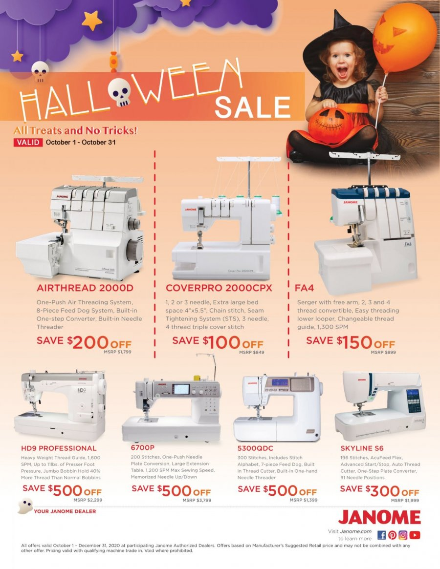Halloween Holiday Specials
