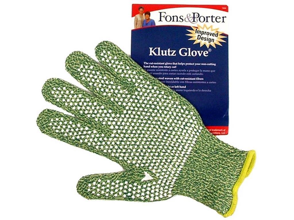 Fons & Porter Klutz Glove MD