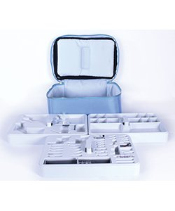 Janome Accessory Case Skyline