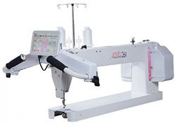 Artistic Quilter 18-8dx Long Arm
