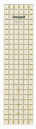 Omnigrid 6in x 24in Ruler
