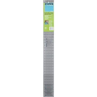 O'Lipfa 4in x 36in Lip Edge Ruler