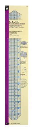 Dritz Quilt and Sew Ruler