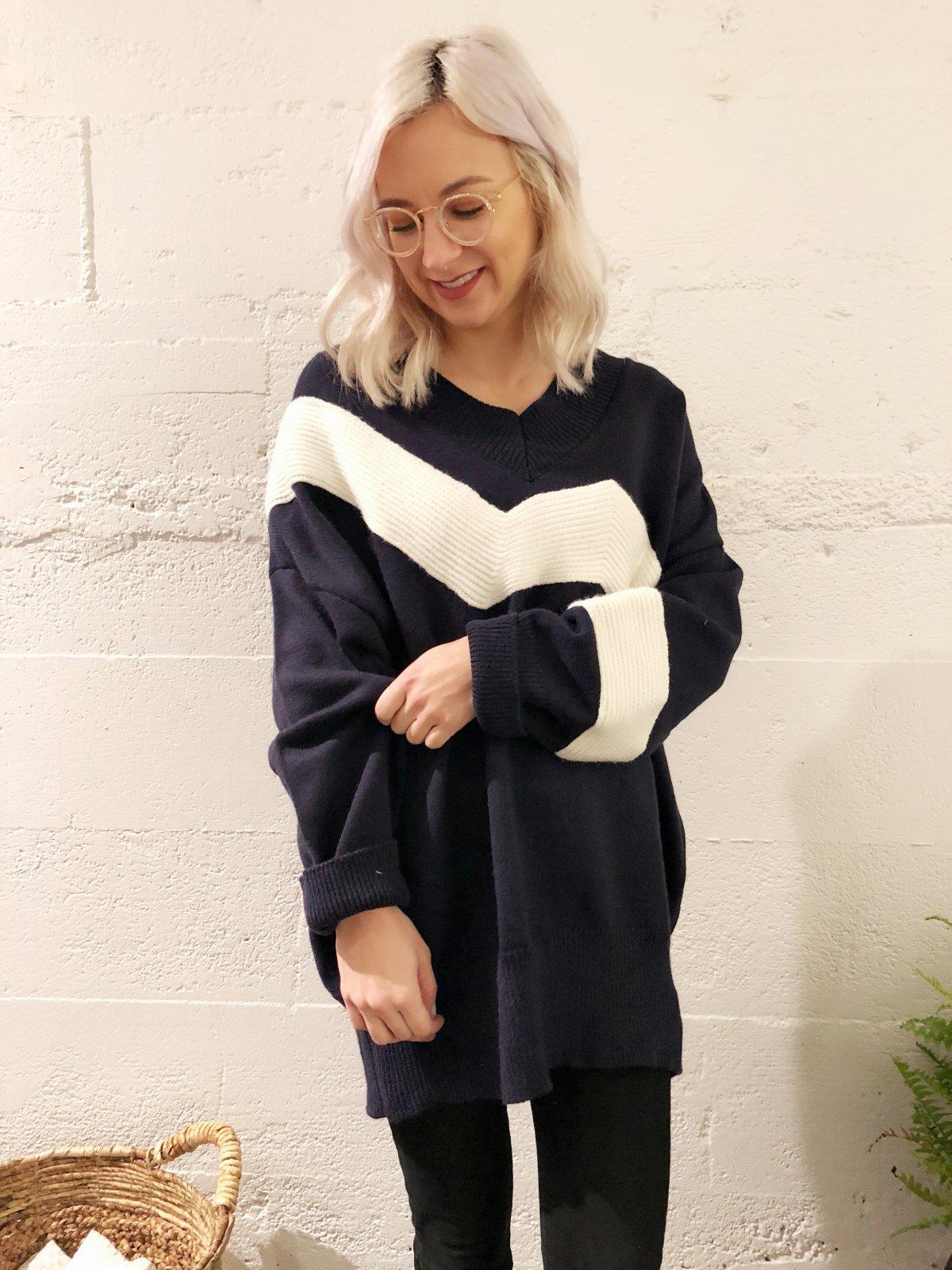 Whistler Sweater 1054