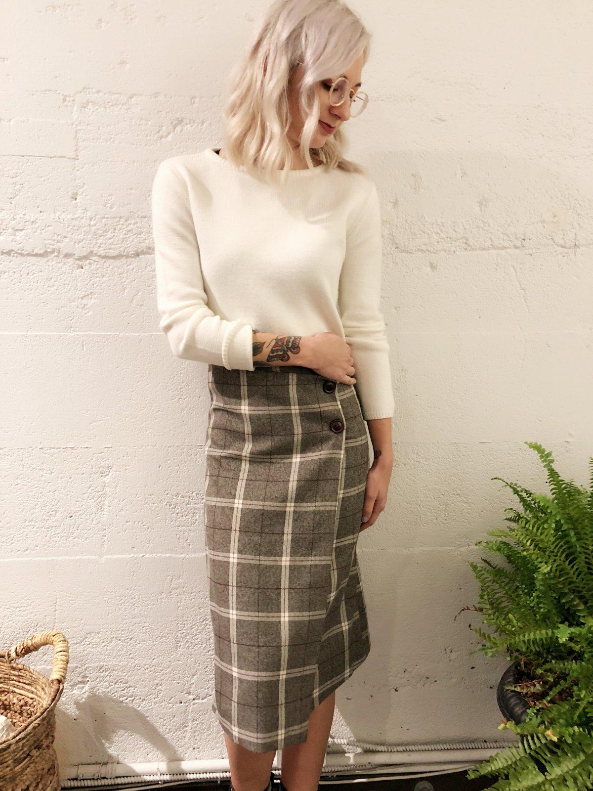Bute Skirt 1020