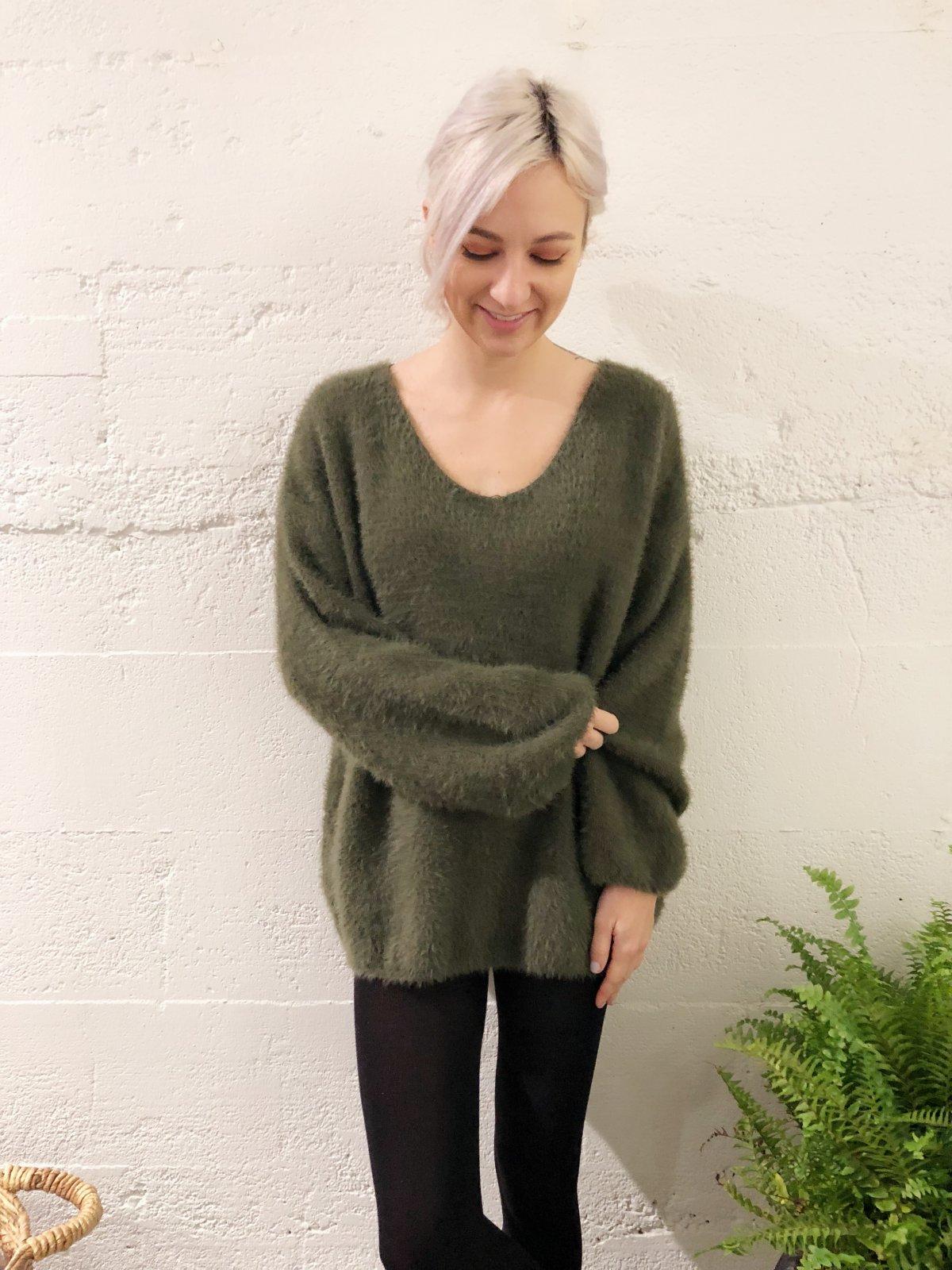 Whistler Sweater 1074