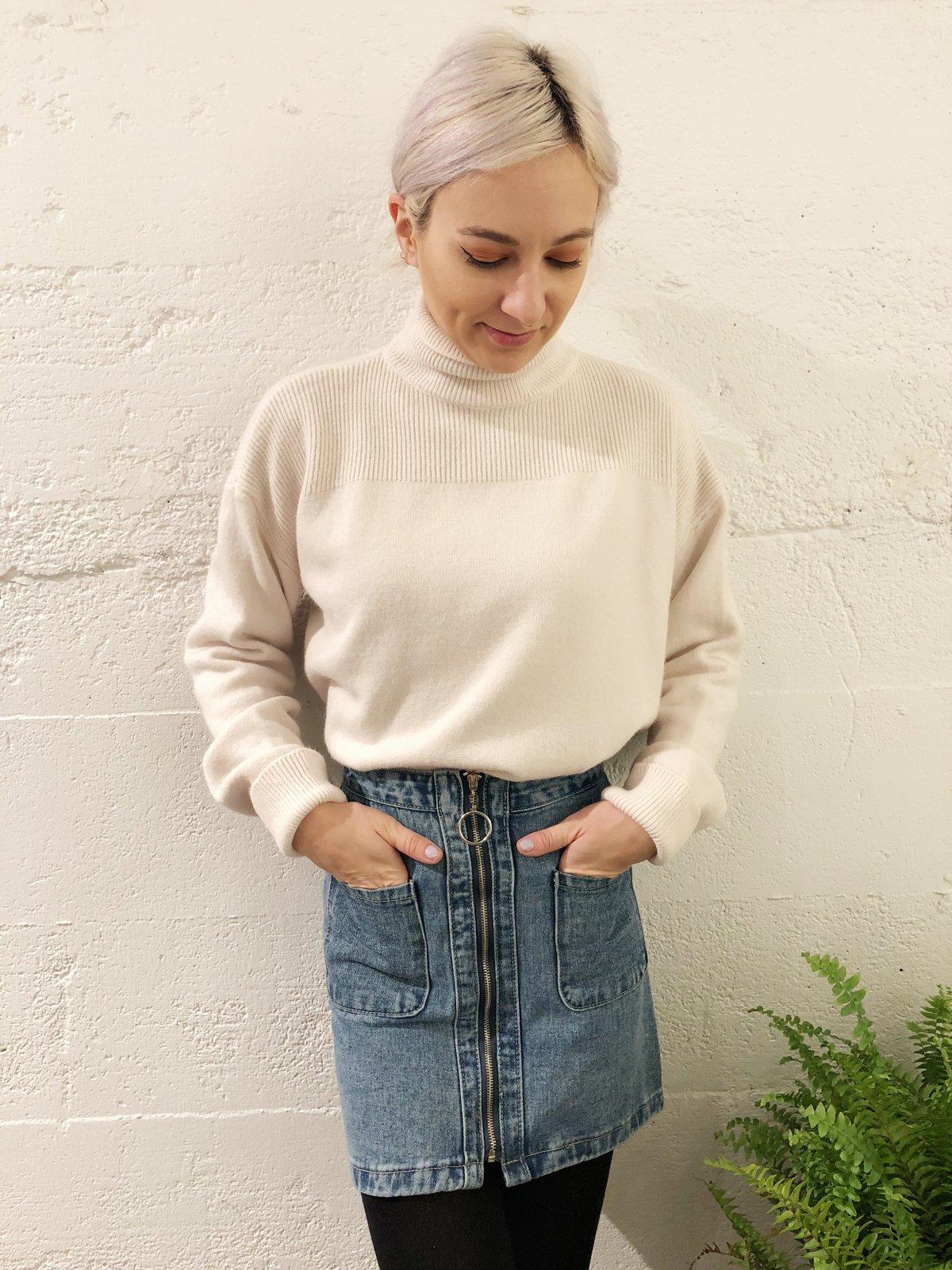 Whistler Sweater 1062