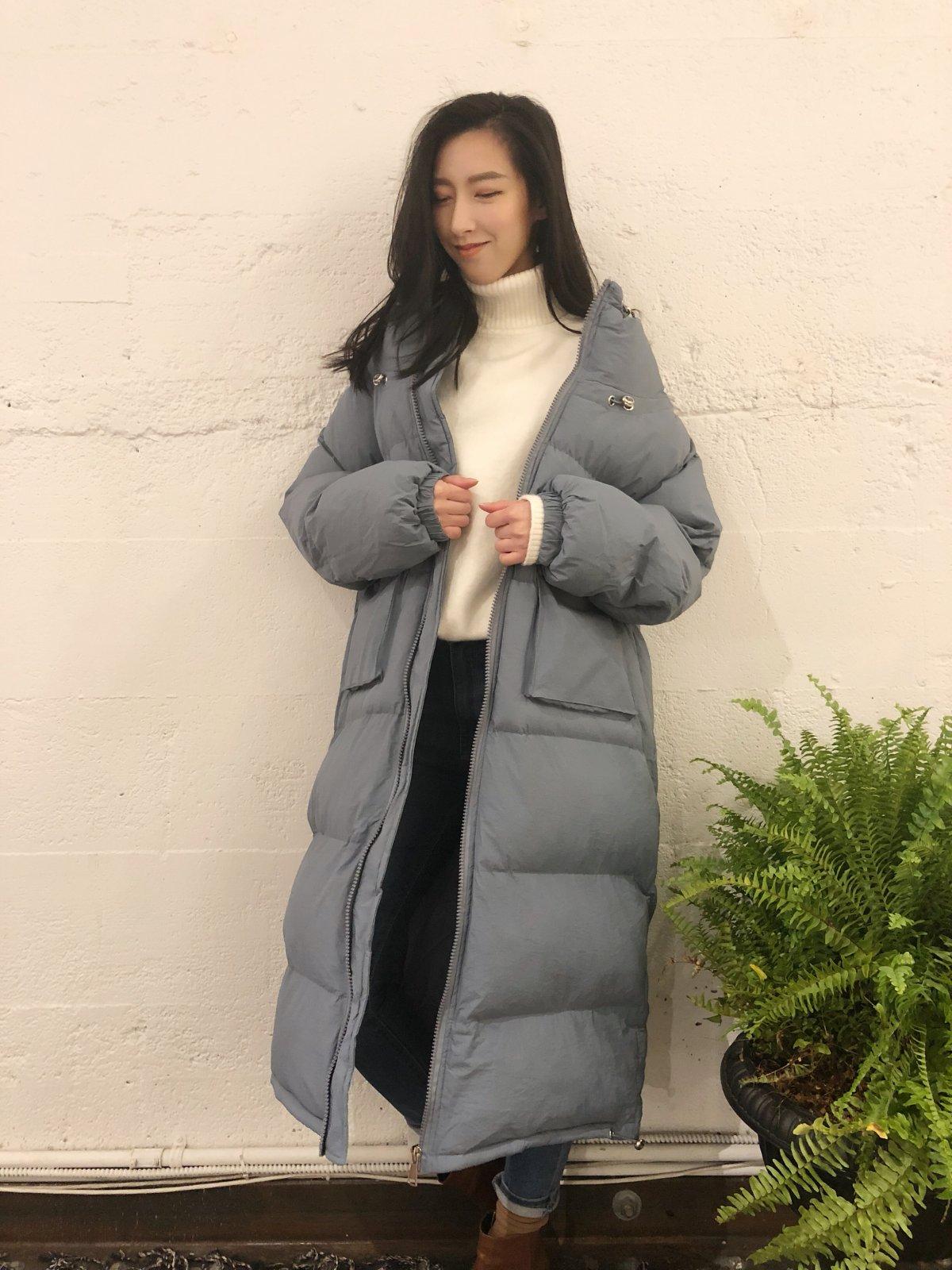 Seymour Coat 1029
