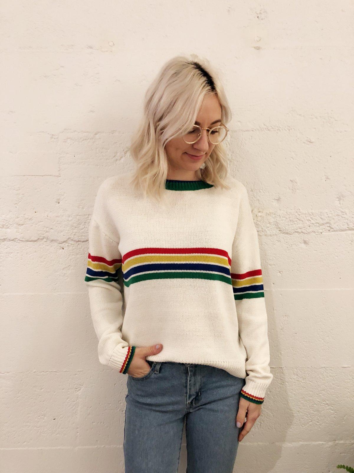 Whistler Sweater 1069