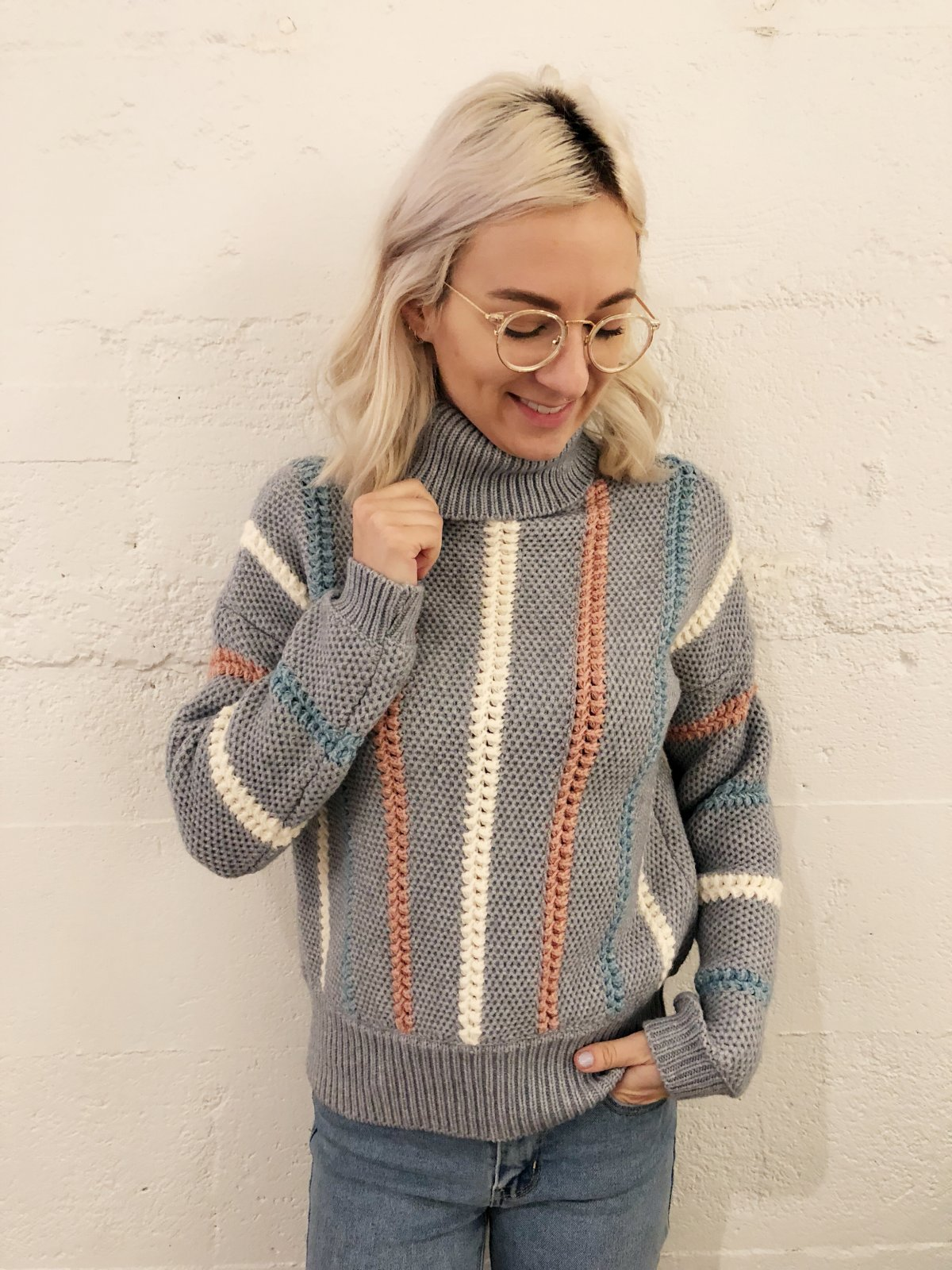 Whistler Sweater 1045