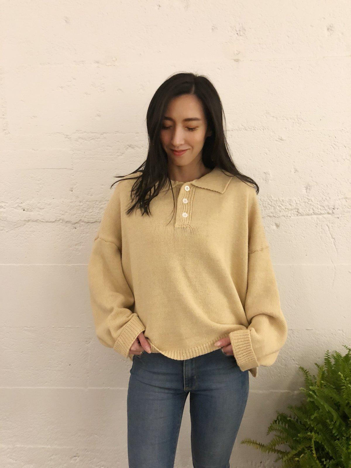Whistler Sweater 1032