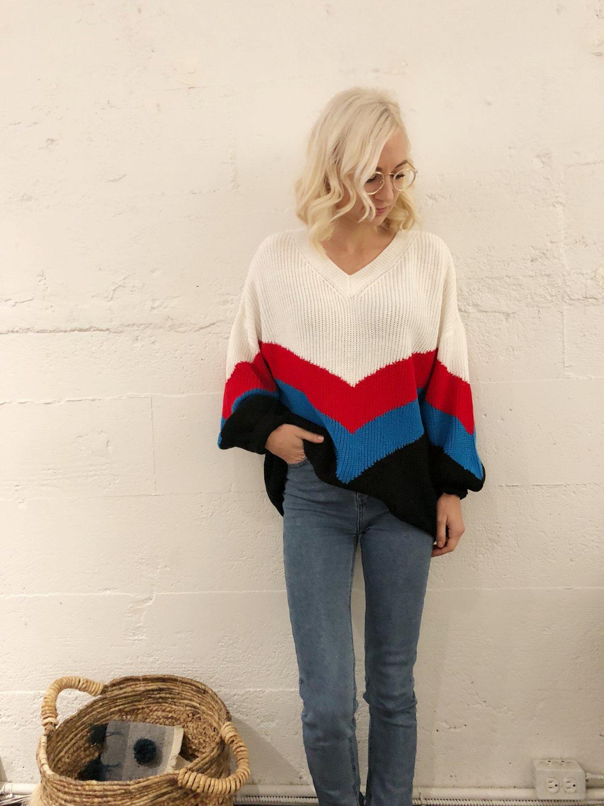 Whistler Sweater 1057