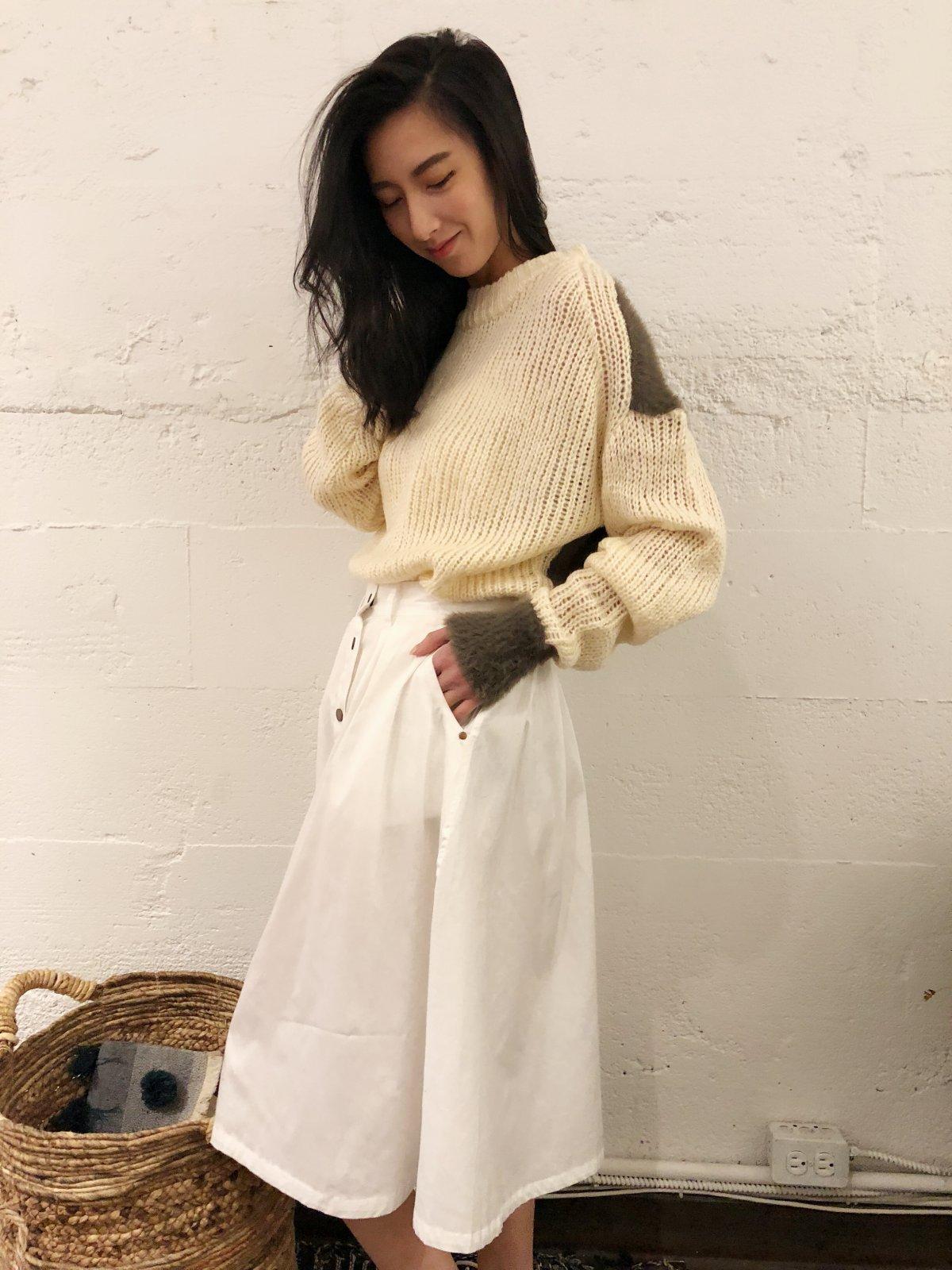 Whistler Sweater 1060