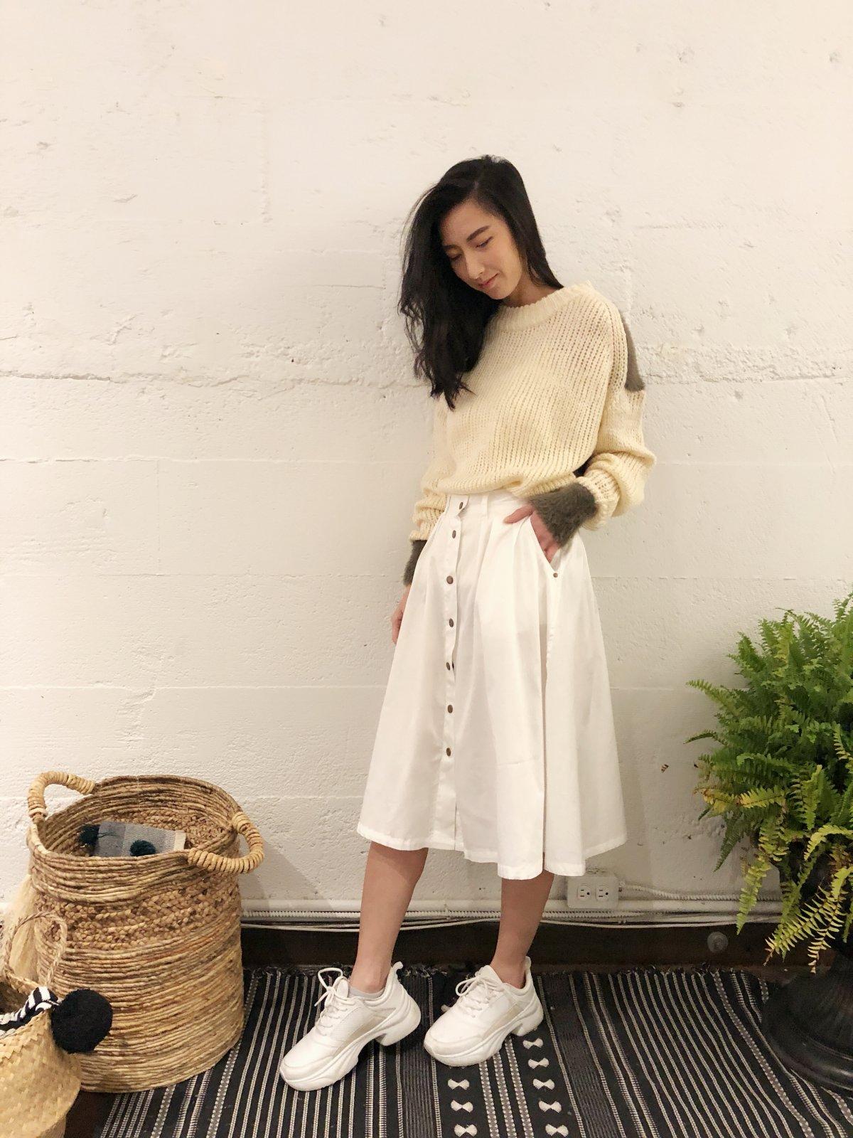 Bute Skirt 1017