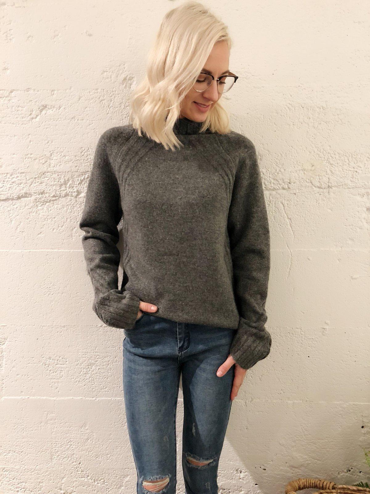 Whistler Sweater 1061