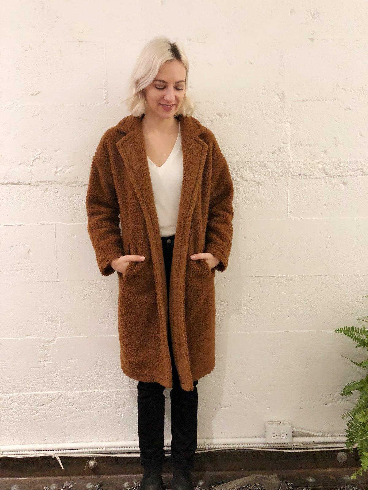 Seymour Coat 1016