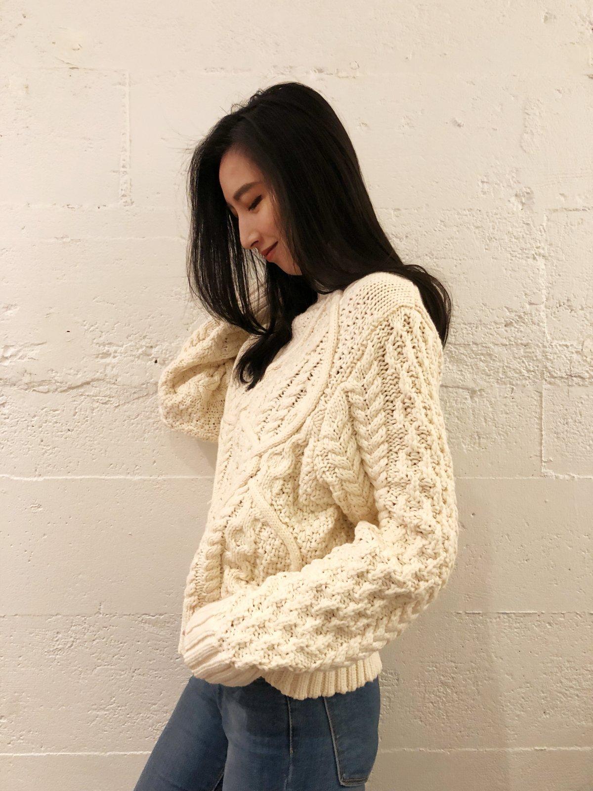 Whistler Sweater 1075