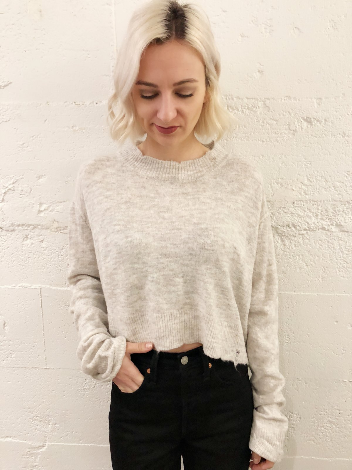 Whistler Sweater 1078