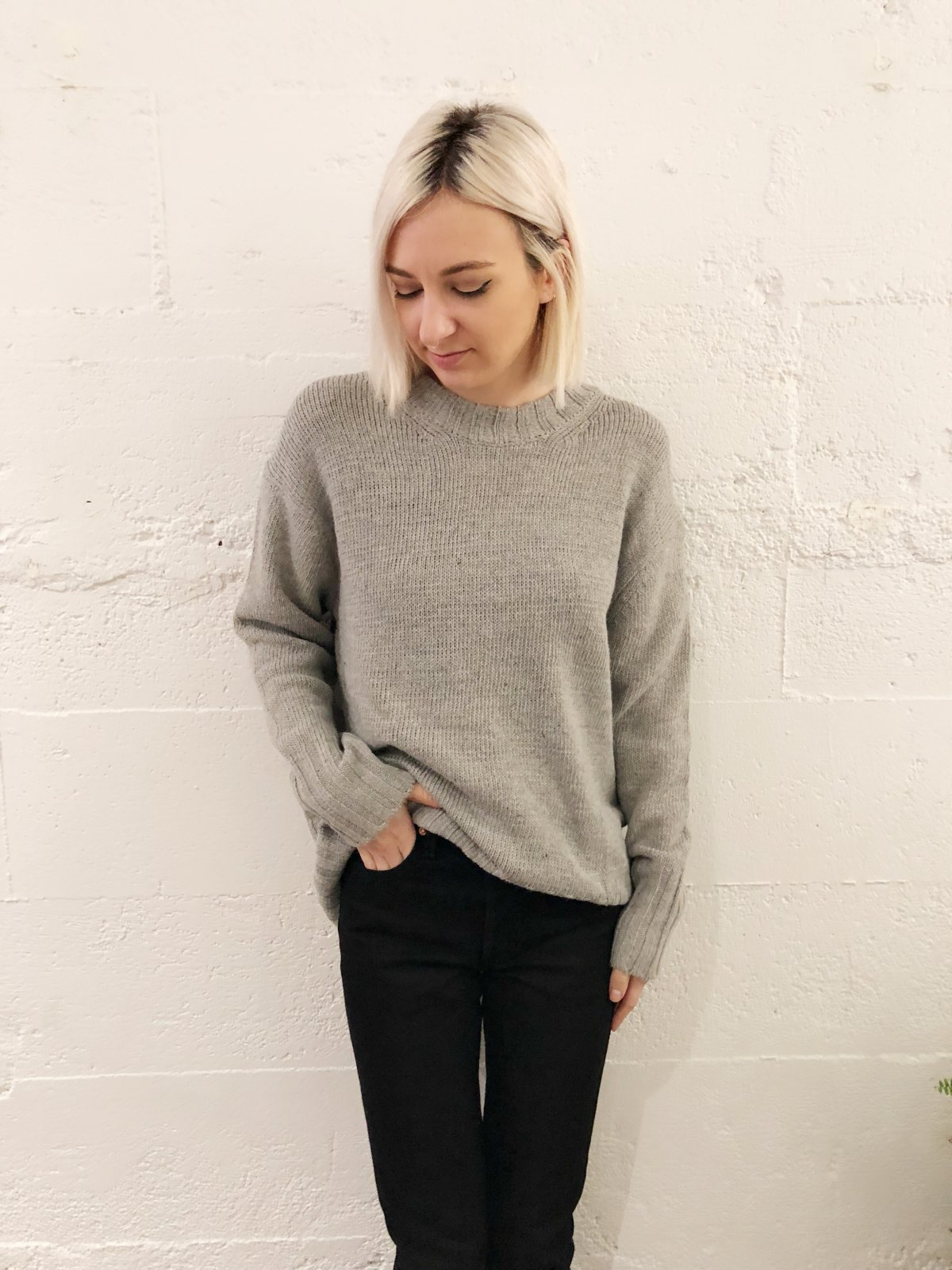 Whistler Sweater SB 1