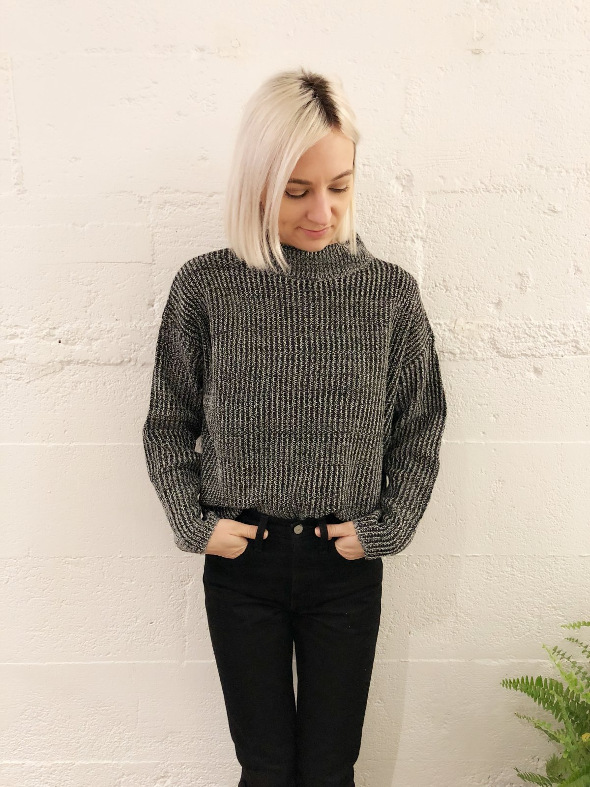 Whistler Sweater 2011