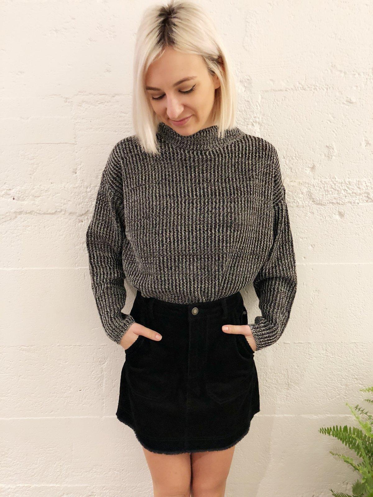 Bute Skirt 2001